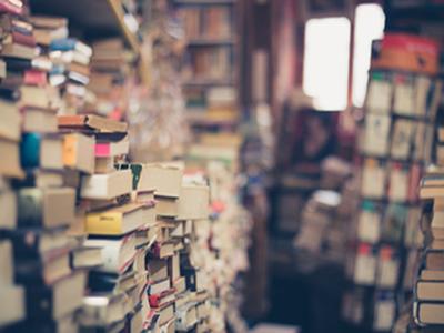 Livres et bandes dessinées