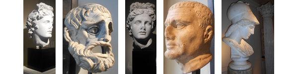Antiquités / marbre