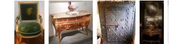 Antiquités / meubles